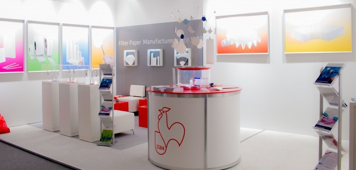 Achema 2015: Positive review – felicitous fair concept, succesfull brand penetration